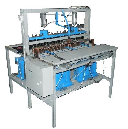 svaro4nik2 Оборудование